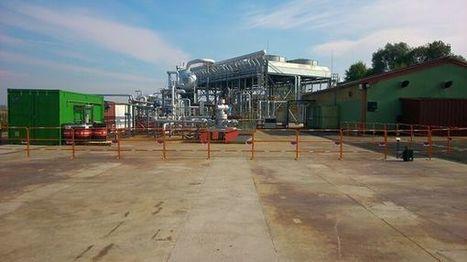 Soultz-sous-Forêt : la centrale de géothermie produit désormais de l'électricité à l'échelle industrielle | Energies Renouvelables | Scoop.it