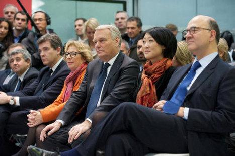 Lancement du plan national pour l'innovation | Enseignement Supérieur et Recherche en France | Scoop.it