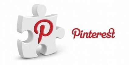 6 tutoriels vidéo pour bien paramétrer Pinterest | Autour du Tuto | Autour de l'info doc | Scoop.it