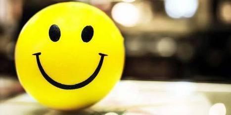 Menselijke cellen reageren op elke vorm van geluk weer anders | LevensgenieterBlog | Scoop.it