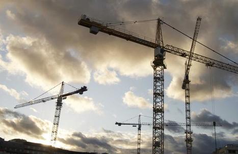 Immobilier: «Les promoteurs ne vendent plus rien depuis un an» - 20minutes.fr   BIENVENUE EN AQUITAINE   Scoop.it