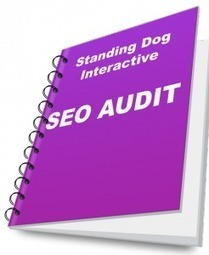 Website SEO Audit: Does Your Site Need One? - Standing Dog Blog   Local SEO, Reputation Management, and Guerilla Marketing Online   Scoop.it
