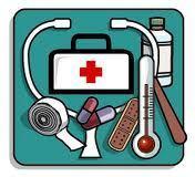 El botiquín de primeros auxilios   Temas de Interes   Scoop.it
