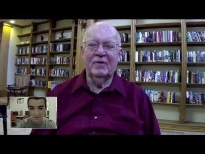 Brazilian Teens Learn English By Video Chatting With Older Americans | The Remember Web | Scoop.it