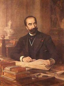 11 août 1837 à Limoges naissance de Sadi Carnot   Racines de l'Art   Scoop.it