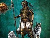Asgard, le crépuscule des dieux – Criritique impitoyable…ou pas | Jeux de Rôle | Scoop.it