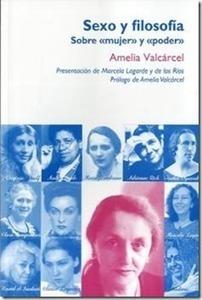 Video presentación Sexo y filosofía de Amelia Valcárcel - Nuria Varela | Feminismos y Género: por un mundo sin discrimación | Scoop.it
