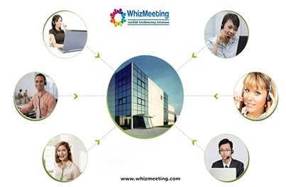 Unlimited Audio Conferencing in HD quality Audio Conferencing Solutions | Whiz Meeting | Scoop.it