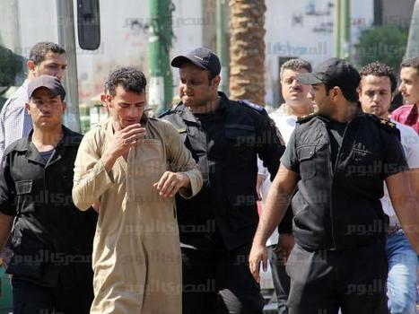 Police abuse continuing, say rights groups | Égypt-actus | Scoop.it