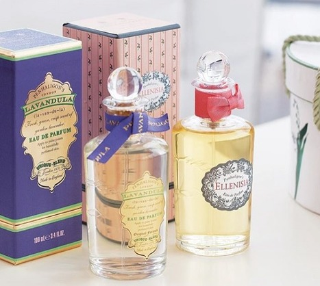 Ellenisia by Penhaligon's | Artemisia Profumeria | Scoop.it