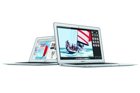 Long Live the New MacBook Air   HR Management India   Scoop.it
