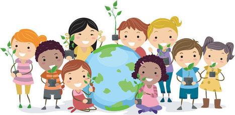 Países y nacionalidades en español | ProfeDeELE.es | Recull diari | Scoop.it