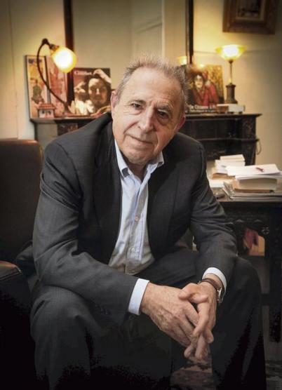 Roland Gori: «Face à la terreur, le défi est de donner des raisons d'espérer, de penser l'avenir» | La Transition sociétale inéluctable | Scoop.it