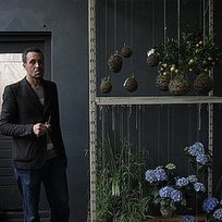 Ethereal Beauty: Fedor van der Valk Discusses His String Gardens | Agriculture urbaine, architecture et urbanisme durable | Scoop.it