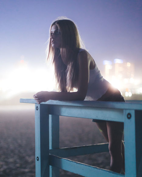 Marina Laswick byAshley McKinney | My Photo | Scoop.it
