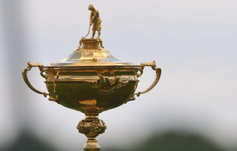 Les Américains au complet | Nouvelles du golf | Scoop.it