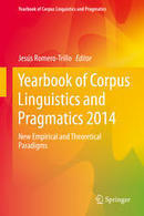 Yearbook of Corpus Linguistics and Pragmatics 2014 - Springer | Translation Studies, Corpus Linguistics, Academia | Scoop.it