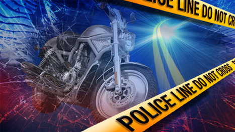 Ehline Motorcycle Attorneys Reporting that Woman dies after motorcycle crash | Motorcycle Accident Resources and News | Scoop.it