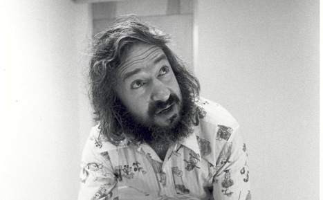 Seymour Papert, a Pioneer of Artificial Intelligence and Kids Coding, Has Died | The Robot Times | Scoop.it