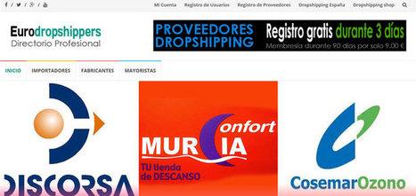 Proveedores dropshipping España, nuevo directorio profesional | Dropshipping España | Scoop.it