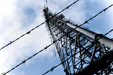 NSA Reportedly Tracking Cell Phone Location Data | NYL - News YOU Like | Scoop.it