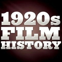 Film History of the 1920s | A Cultural History of Advertising | Scoop.it