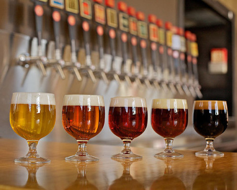The 50 Best Craft Breweries in America | Liquor | Scoop.it
