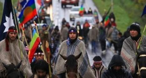 Aspettando la primavera dei popoli indigeni | Il mondo che vorrei | Scoop.it