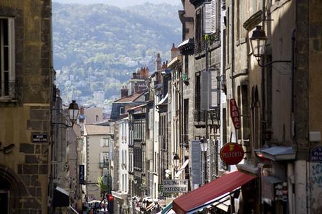 Auvernia. Clermont-Ferrand » El fotógrafo viajero | Viajar en carretera gratis | Scoop.it