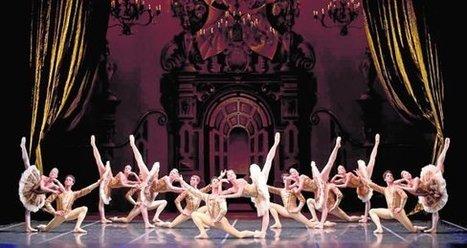 Una gala memorable   Terpsicore. Danza.   Scoop.it