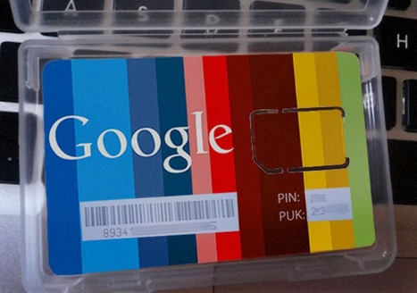 Google to become a Mobile Virtual Network Operator in Spain, rest of Europe coming soon? | 9to5Google | Beyond Good and Evil | Nerd Stalker Techweek | Scoop.it