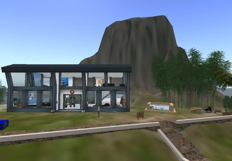 Introduction to Second Life for Beginners | Virtual World Language Learning | Scoop.it