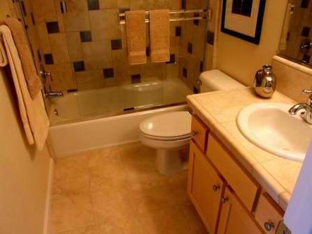 Small master bathroom remodeling Design | Home Designs | Scoop.it