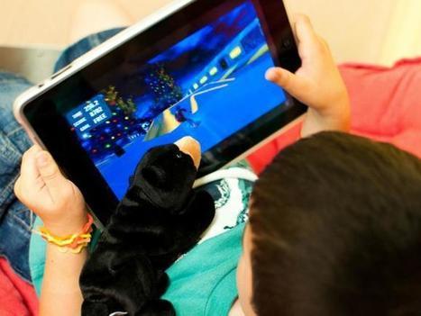 Learny, los videojuegos mexicanos que podrían cambiar la educación | Creatividad en la Escuela | Scoop.it