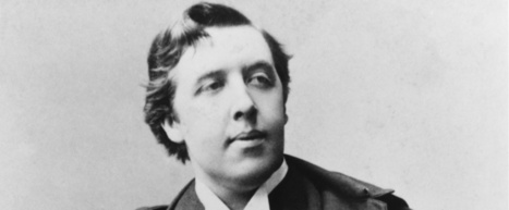 New Republic From the Stacks: Was Oscar Wilde's Outlandish Personality More Influential Than His Writing? | Dandyism | Scoop.it
