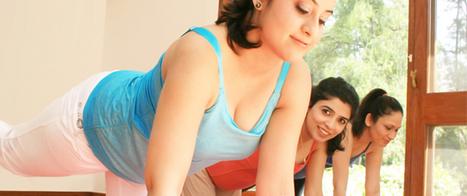 Post Natal Pregnancy - Exercise for Pregnant Women | pregnancy yoga | Scoop.it