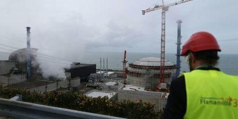 EPR de Flamanville: des tests complémentaires seront menés sur la cuve | Energie, énergies renouvelables, solaire, éolien... | Scoop.it