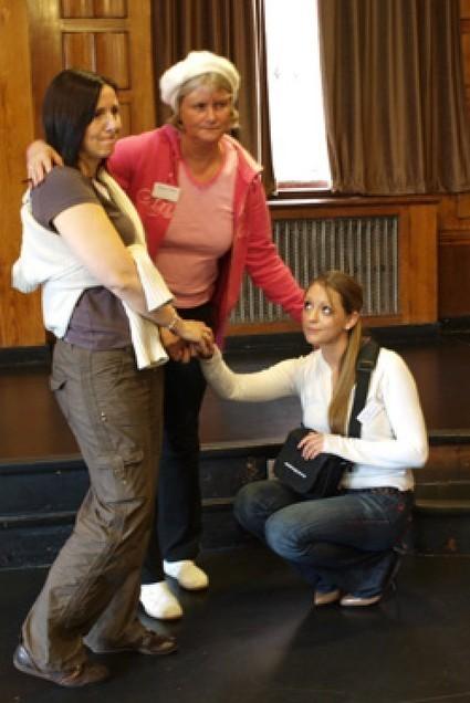 Drama Resource - Creative Ideas for Teaching Drama | Creative Arts in the Classroom (K-6) | Scoop.it