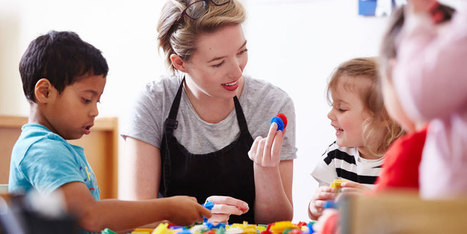 Improve Your Skills and Qualifications by Studying Child Care Courses | Perth Colleges | Scoop.it