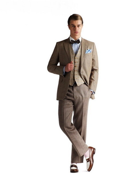 'Great Gatsby' style of 1920s carries over to today - Plain Dealer | Fashion Hosiery | Scoop.it