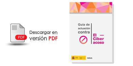 Segunda edición de la Guía de actuación contra el Ciberacoso. | Educación 2.0 | Scoop.it