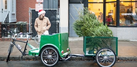 Rogue Pedicab Hits Somerville's Streets | Pedicabs in the Media! | Scoop.it
