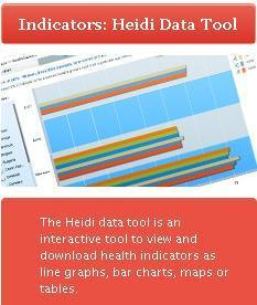 HEIDI Wiki – Health in Europe: Information and DataInterface | Salud Publica | Scoop.it