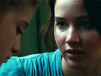 'Hunger Games': Five Best Scenes Not In The Movie - MTV.com | Machinimania | Scoop.it