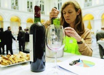 Quel prix pour le bordeaux 2012, très apprécié des dégustateurs ? | Le vin quotidien | Scoop.it