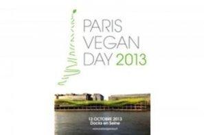 Paris Vegan Day 2013 : la capitale se met au vert - Journal des femmes   food events   Scoop.it