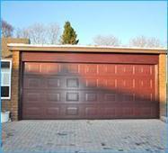 Up and Over Garage Doors in Glasgow, Lochwinnoch   Home Improvement Services UK   Scoop.it