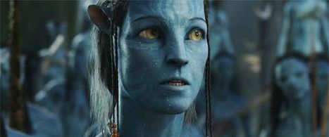 James Cameron Hints That Avatar 2 May Feature Non-Linear Storytelling   Transmedia: Storytelling for the Digital Age   Scoop.it