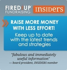 My #1 Secret to Raising Major Gifts Fired-Up Fundraising | Gail ... | Major Gifts Fundraising | Scoop.it
