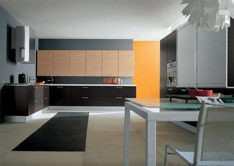Muebles de Cocinas Minimal. Tienda de muebles cocinas minimal en Murcia, diseño y fabricación de cocinas. www.selemo.com | selemo | Scoop.it